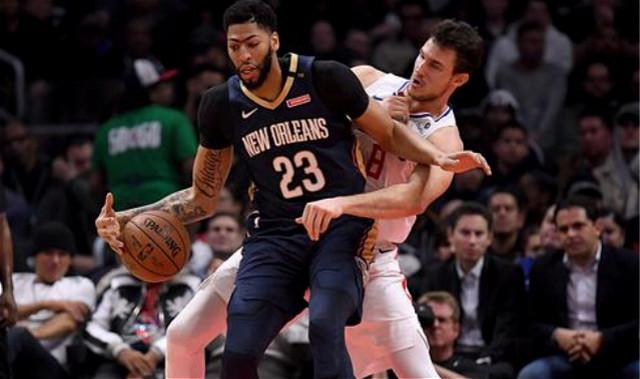 NBA赛事解析:快船VS鹈鹕